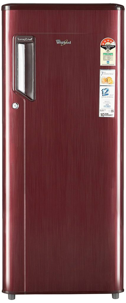10 Best Whirlpool Refrigerators In India 2019 Reviews