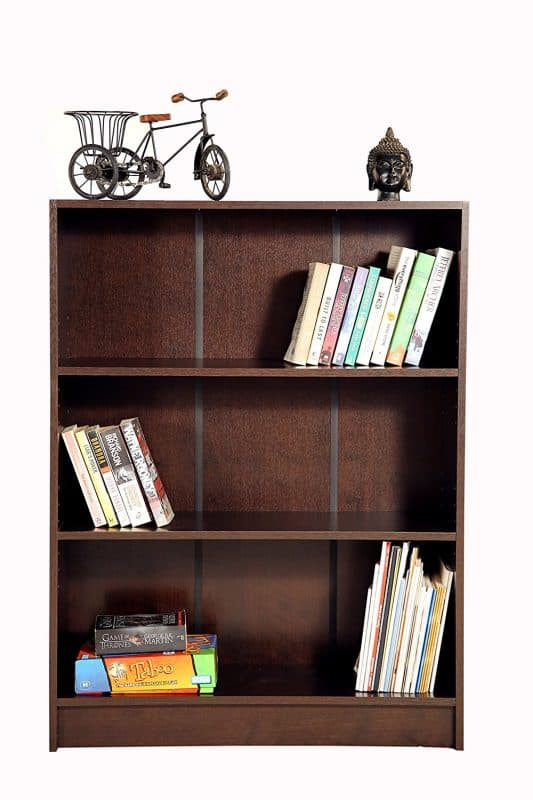 5 Best Bookshelves to Buy in India!