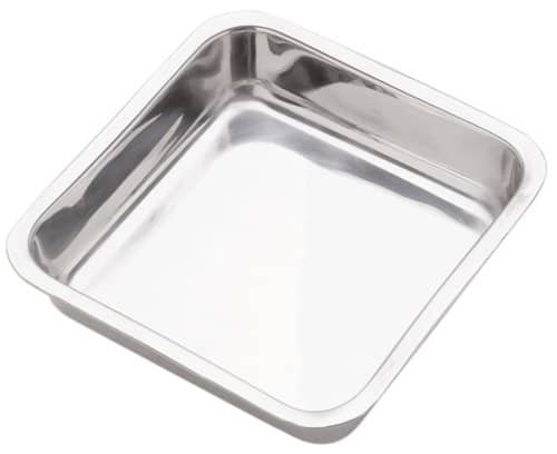 best stainless steel baking pans