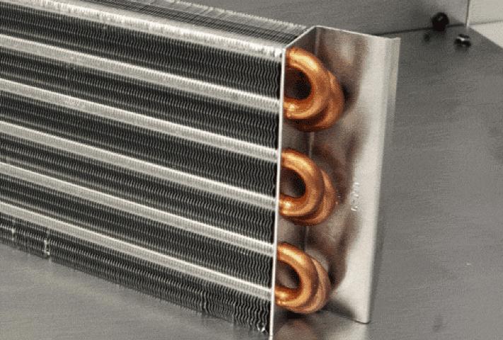 Types of Coils in Air Conditioners – Aluminium Coil vs