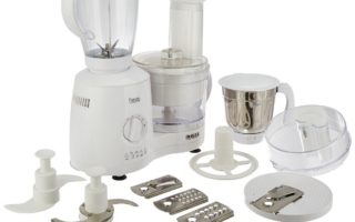 Inalsa Fiesta Food Processor Review