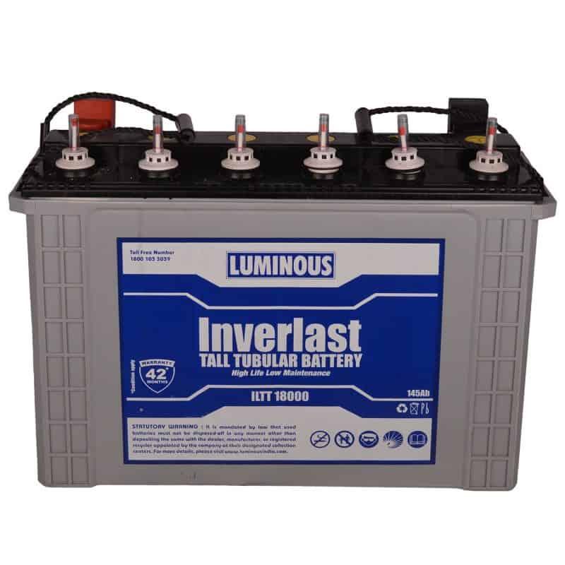 5 Best Inverter Batteries In India 1