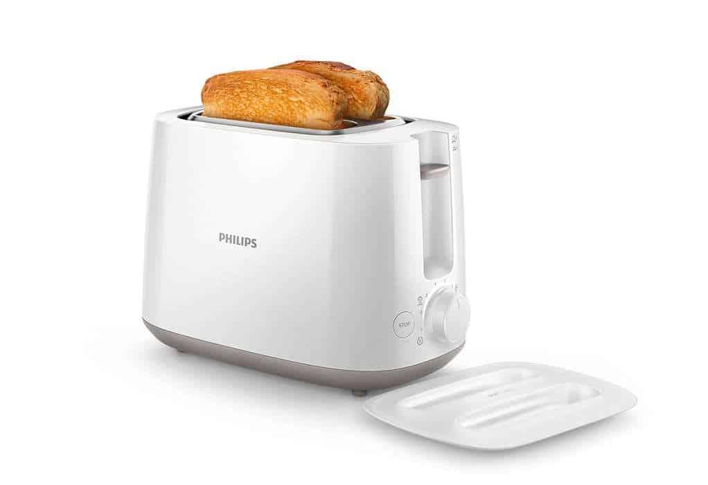 best popup toaster