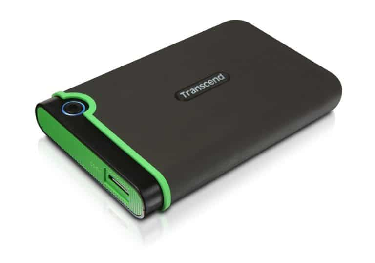 BEST 1 TB EXTERNAL HARD DISK