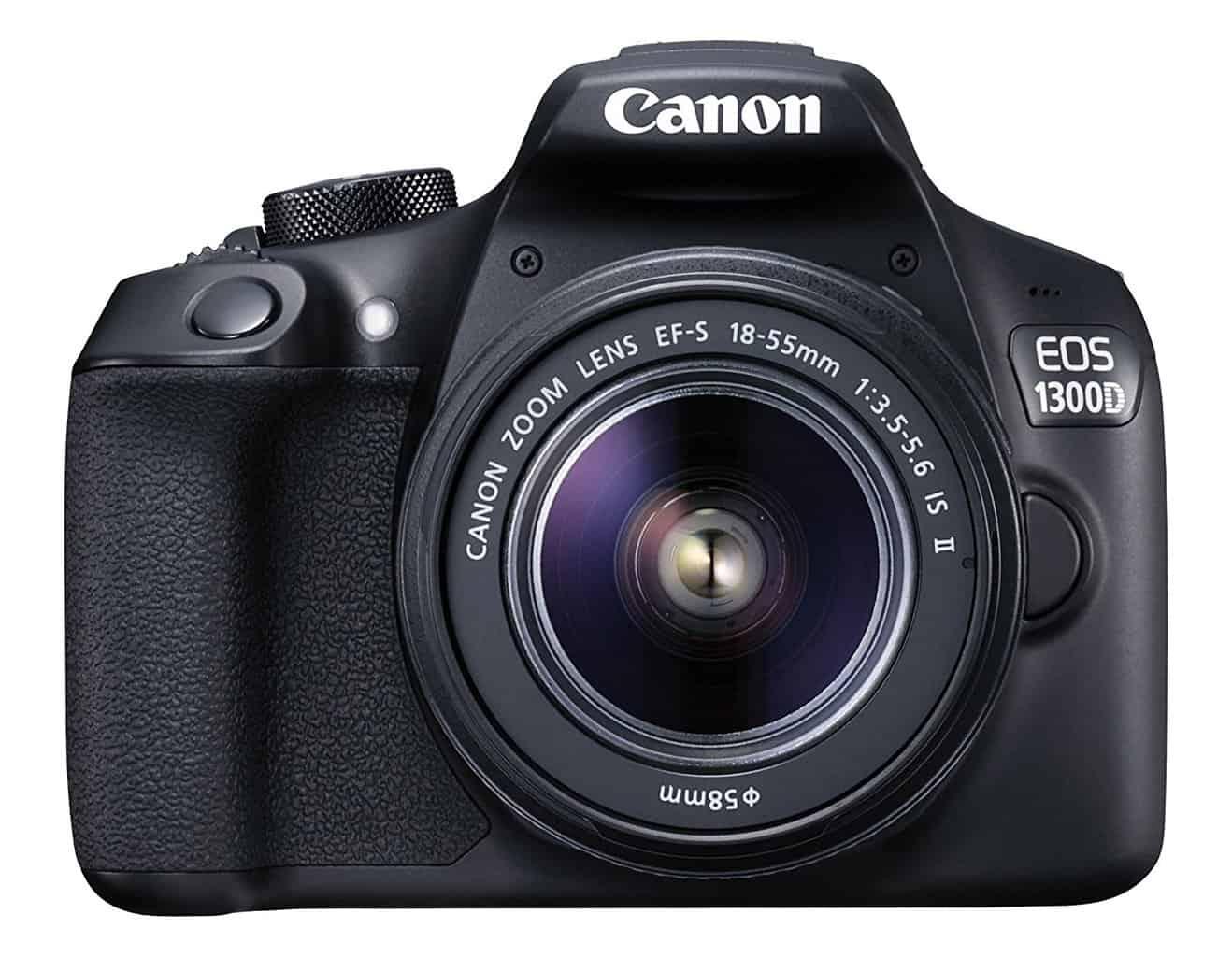 5 Best DSLR Camera under 50000 In India 2