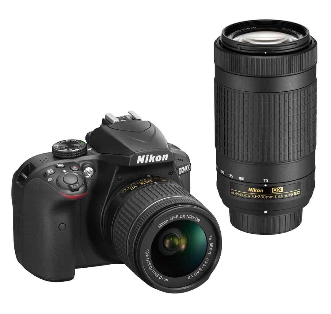 5 Best DSLR Camera under 50000 In India 3