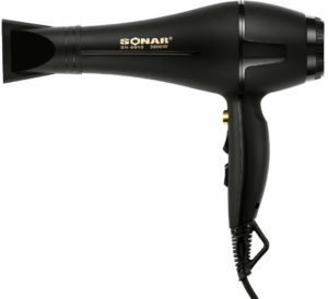 Sonar SN-9910 Review - Heavy Duty Hair Dryer