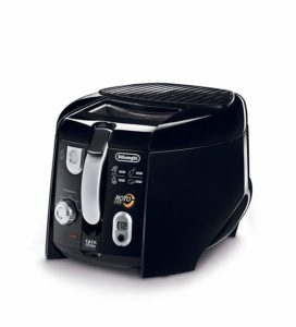 Best DeLonghi Deep Fryer