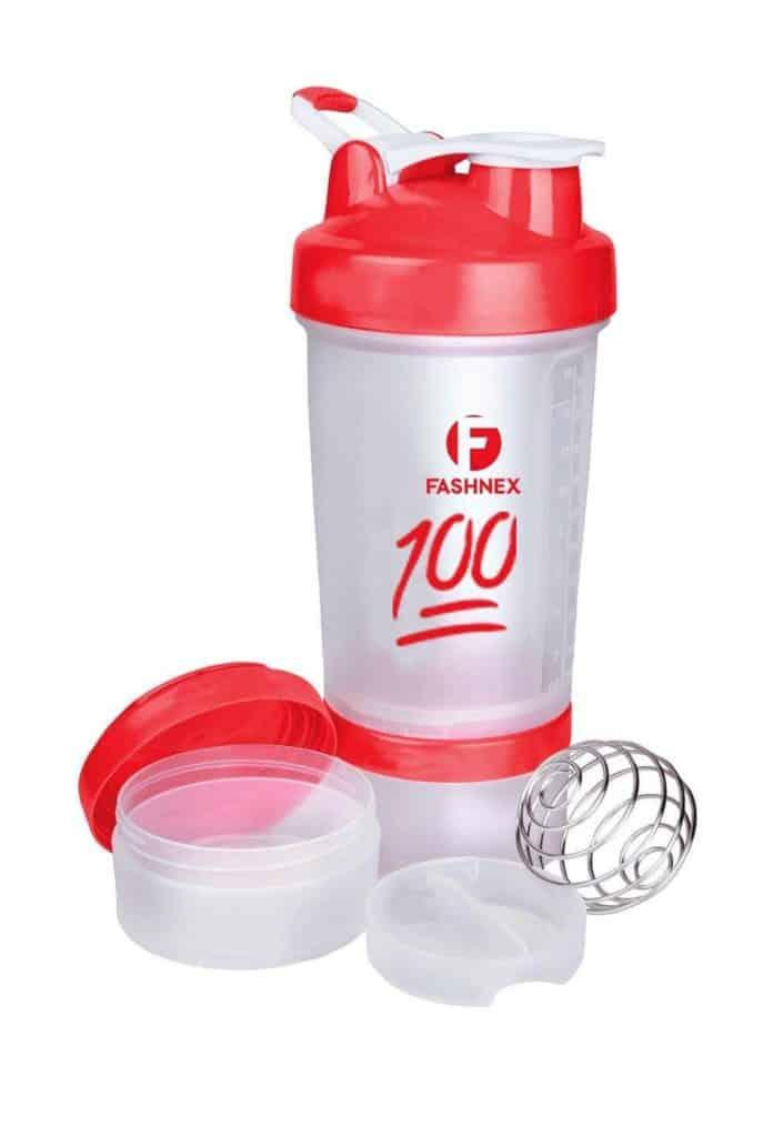 best protein shaker