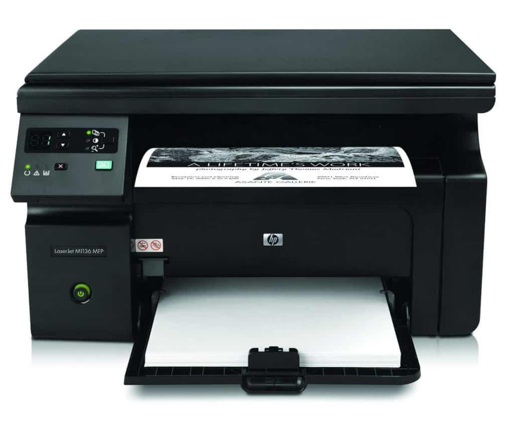 best laser printer