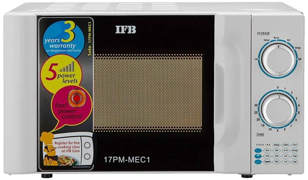 microwave under 5000