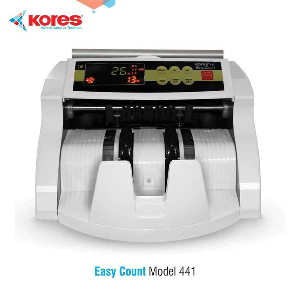 best cash counting machine
