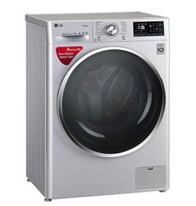 LG 7 Kg Fully Automatic Front-Load Washing Machine