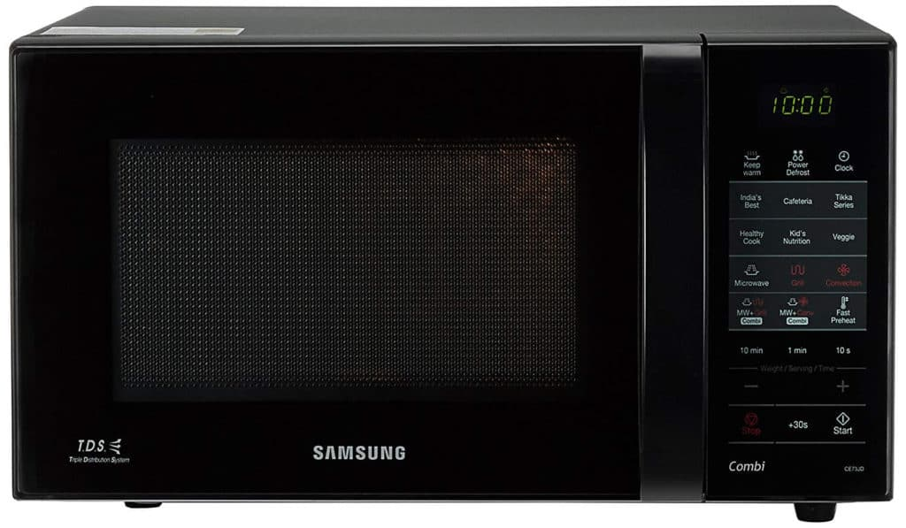 best samsung microwave oven
