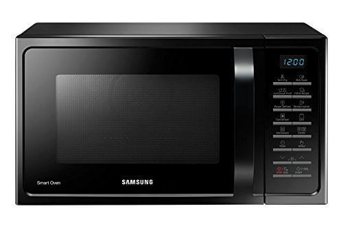 Samsung 28 L Convection Microwave Oven Review