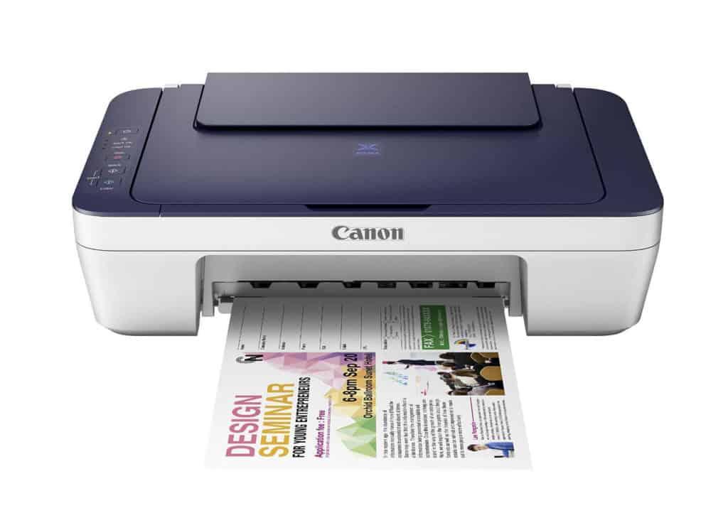 best inkjet printer