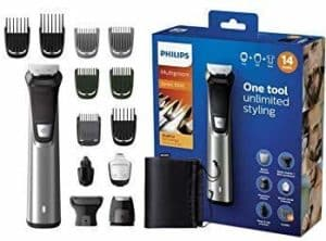 Philips MG7745-15 Review - Best Trimmer Kit!