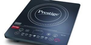 prestige induction cooktop