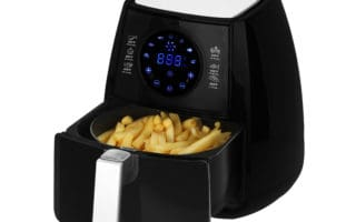 How to Use an Air Fryer - Complete Guide