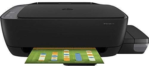 HP 310 All-in-One Ink Tank Colour Printer Review