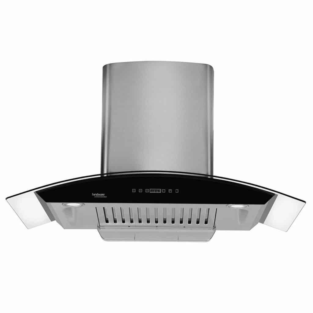 best hindware kitchen chimney in india