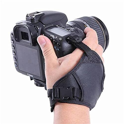 best camera straps