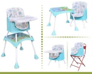 best high chair in india