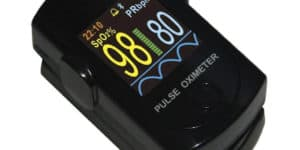 best pulse oximeter in india