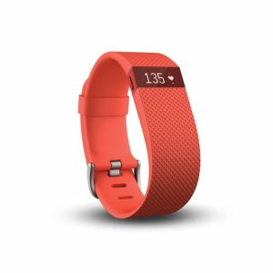 Fitbit Charge HR Heart Rate and Activity Wristband Review