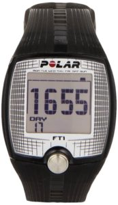 Polar FT1 Heart Rate Monitor Review