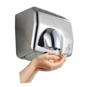 best hand dryer in india