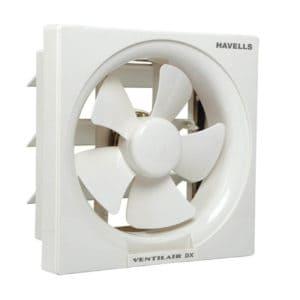 Havells FHVVEDXOWH08 Ventil Air Dx Review - Best Window Fan!