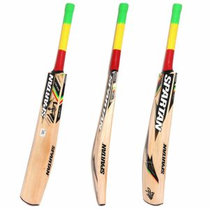 Spartan Chris Gayle Combat English-Willow Cricket Bat Review - One of the Best Cricket Bats in India!