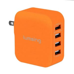 best wall charger in india