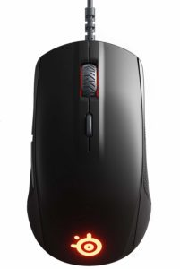 SteelSeries Rival 110 62466 Review - Best Mouse for Gaming