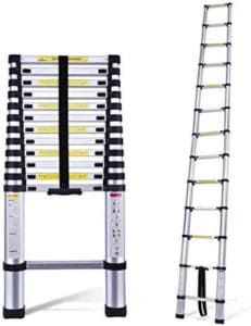 The Best 5 Telescoping Ladders in India 2020 – Reviews & Comparison