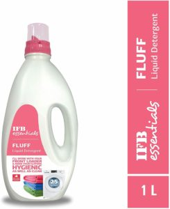best liquid detergent