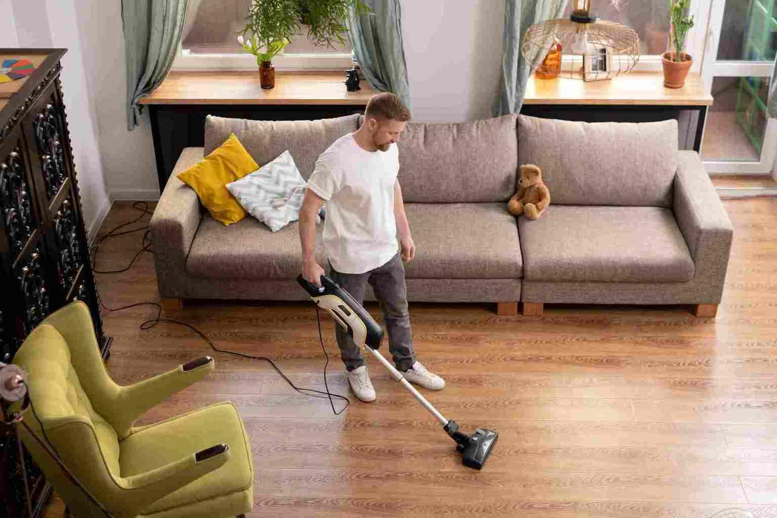 Best Vacuum Cleaners Buying Guide - Allergies