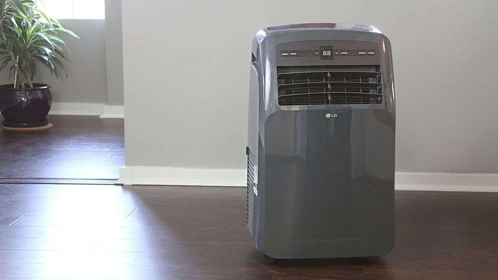 How Does An Air Cooler Work?