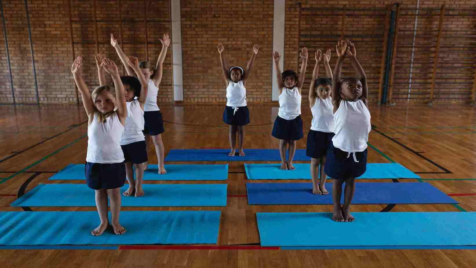 5 Best Yoga Mats In India