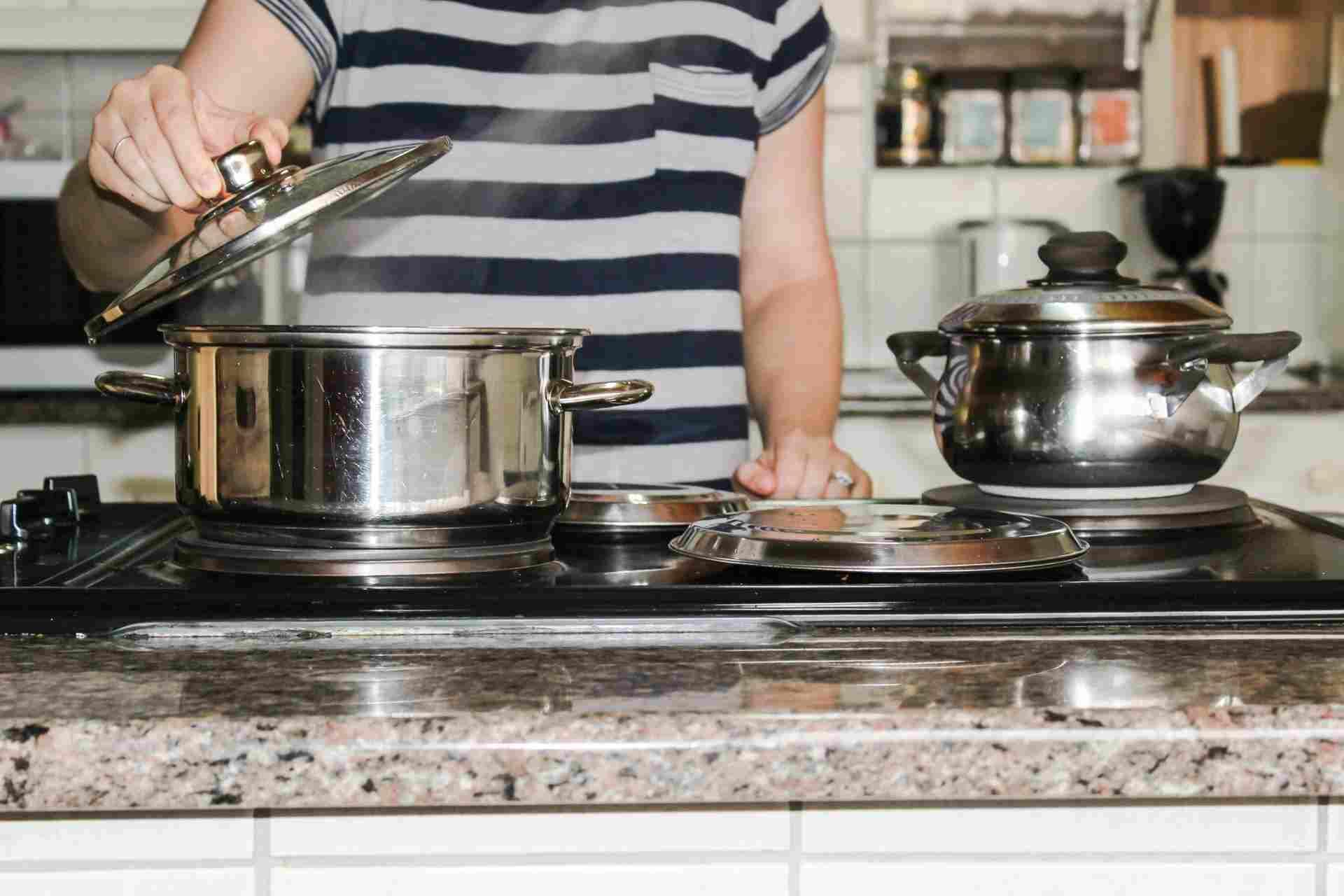 Best Food Steamer – Advantages
