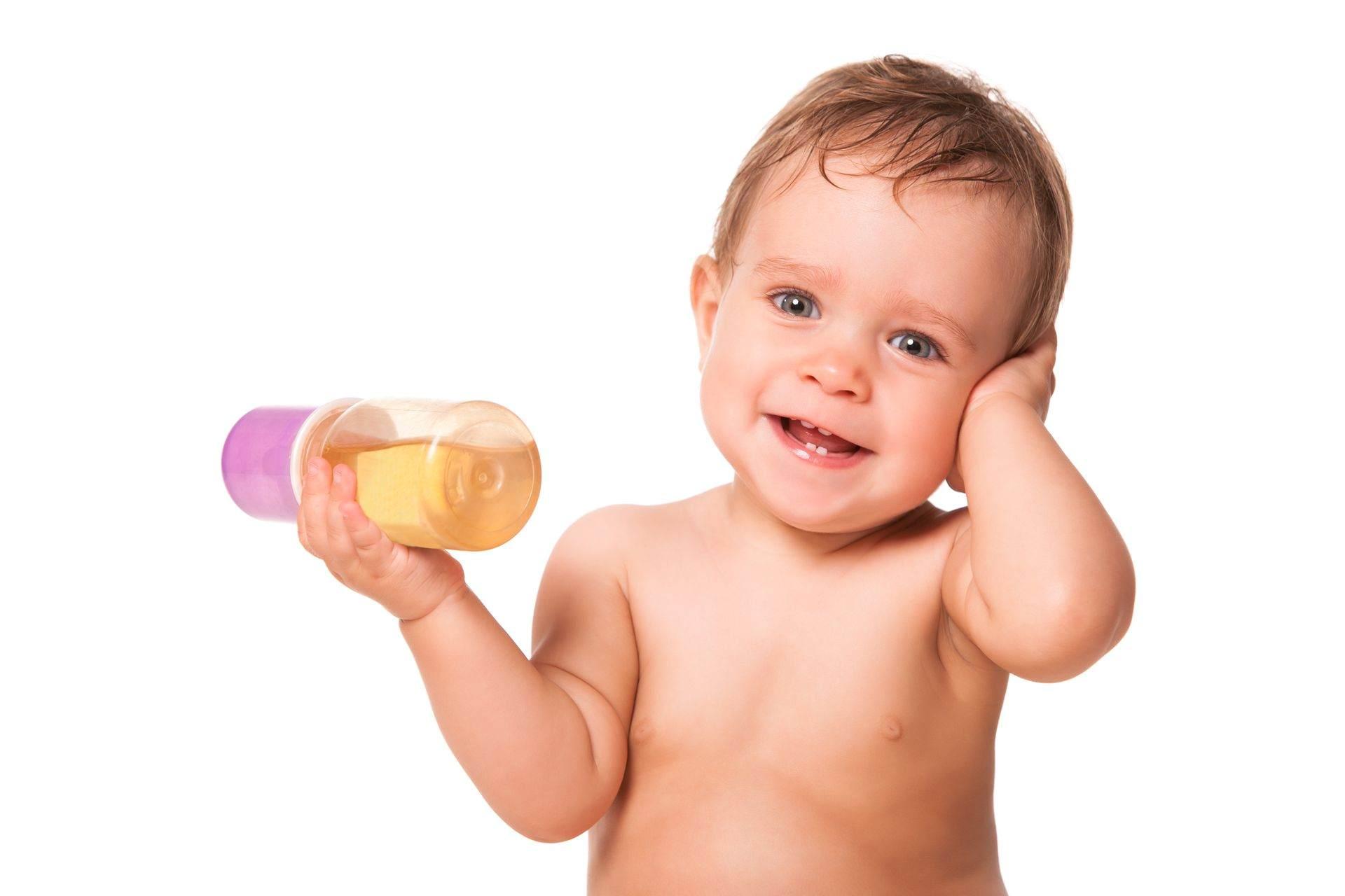 Best Baby Milk Powders In India