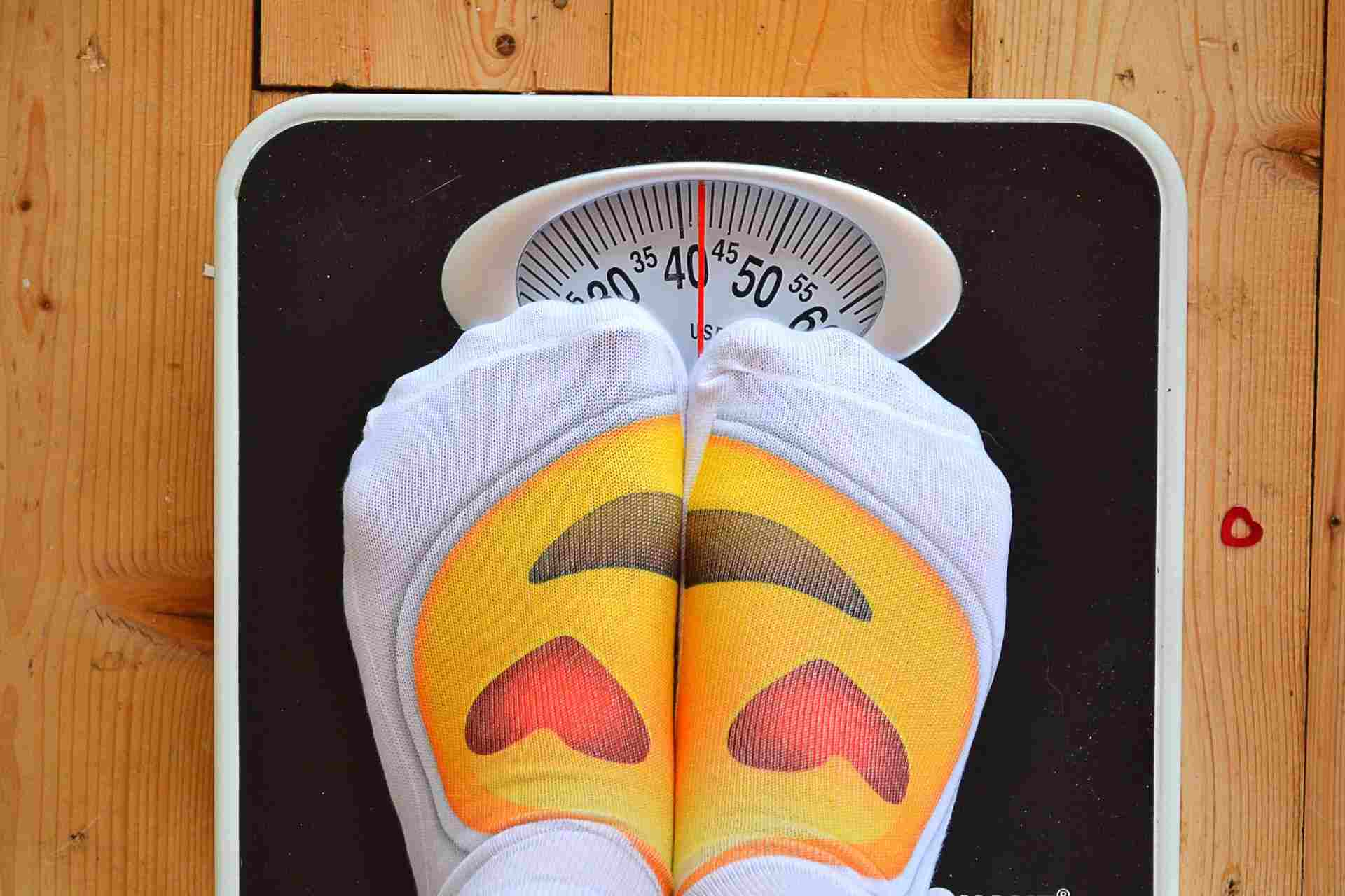 What Are The Different Kinds Of Weighing Scales?