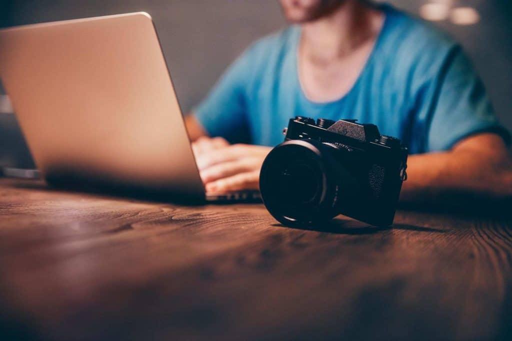 Best DSLR Cameras Under 60000 INR In India