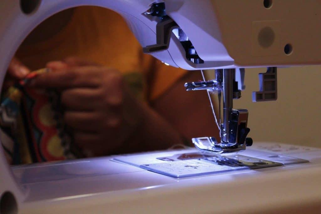 Best Usha Sewing Machines In India